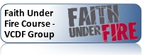Faith Under Fire Course